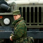 Putin rebuffs Obama as Ukraine crisis escalates