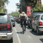 Traffic overhaul for congested Nicosia