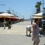 Ayia Napa to clamp down on touts