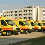 Health minister aims to decrease ambulance response times