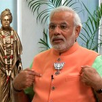 India's Modi says committed to no first use of nuclear weapons