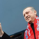 Turkish PM Erdogan on campaign trail in Nigde