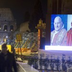 Historic canonisation of two Popes brings joy and controversy
