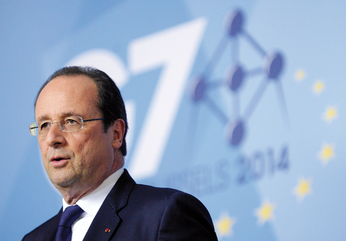 France seeks international meeting to tackle Islamic State -Le Monde