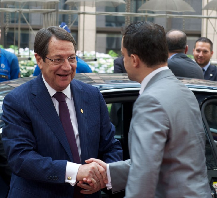 'Cyprus will defend its interests'