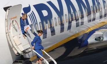Ryanair announce new Cyprus-Brussels route... and has a dig (Update 2)