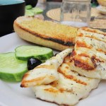 Lets work together to protect halloumi cheese from foreign imitators, says Spokesman