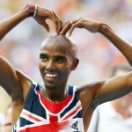 Olympic champion Farah pulls out of Commonwealth Games