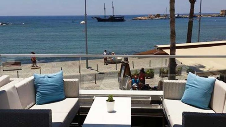 Bar review: Mare Mare, Paphos