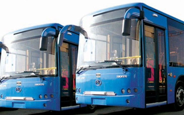 Famagusta bus drivers call of strike (Updated)