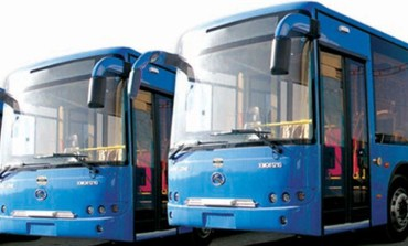 Famagusta bus drivers call off strike