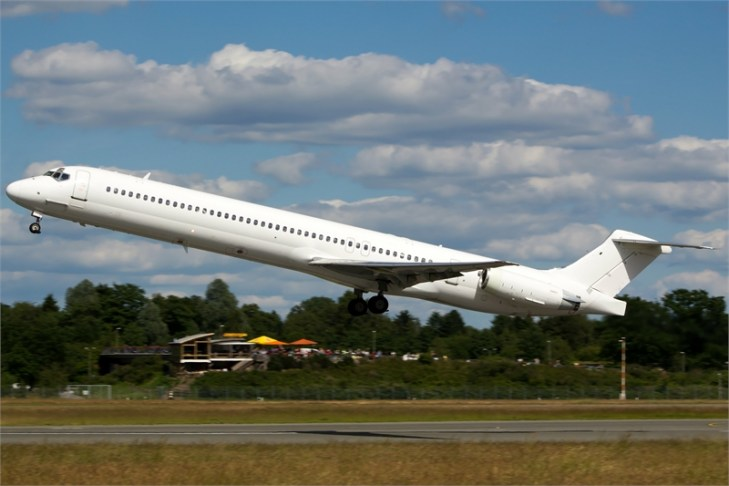 Wreckage of Air Algerie plane carrying 116 people found in Mali