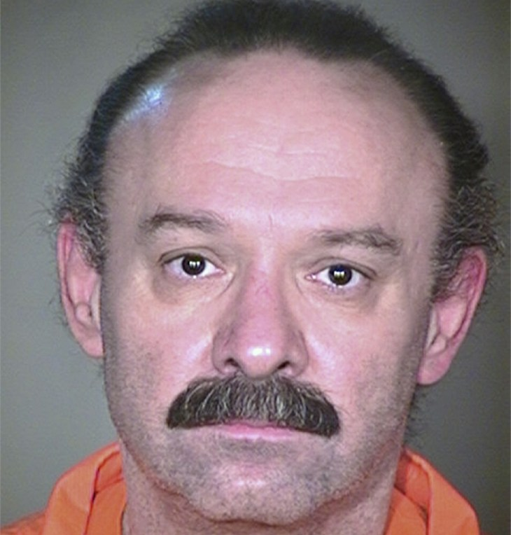 Arizona inmate takes nearly two hours to die in botched execution