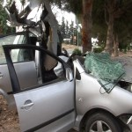 Two British tourists in ICU in Paphos after road accident