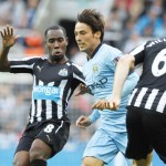 Champions Man City host title pretenders Liverpool