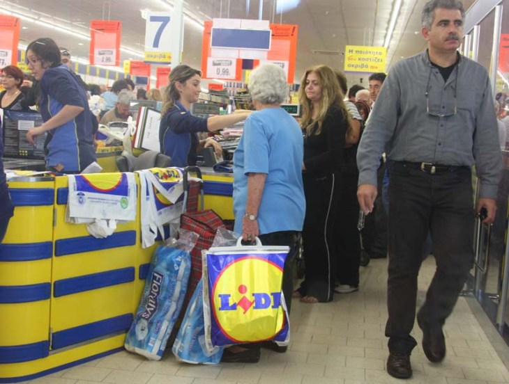Lidl fined €20,000 for Easter meat policy