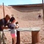 No criminal charges in fatal gun range shooting by 9-year-old girl