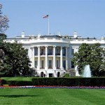 Small drone lands on White House grounds; no danger seen