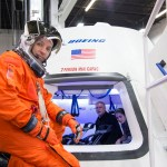 Boeing, SpaceX win contracts to build 'space taxis' for NASA