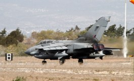 UK extends Iraqi air campaign against Islamic State until March 2017