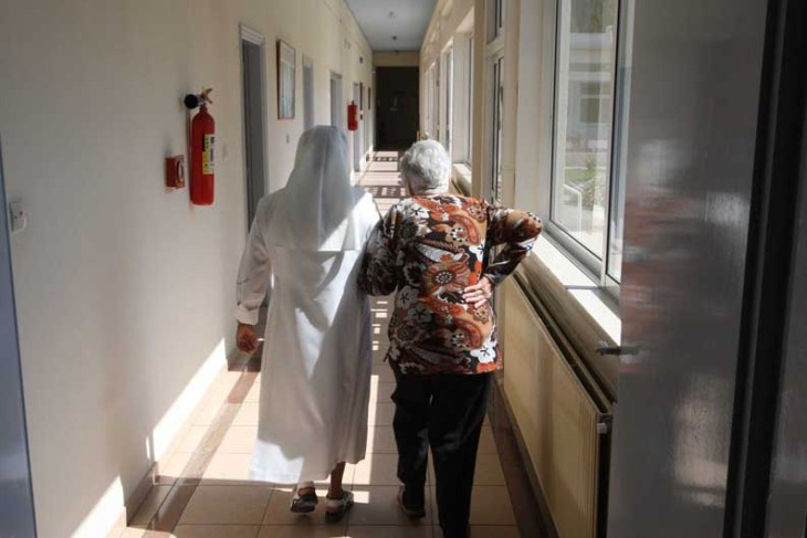 Real issues for growing number of Alzheimer's patients