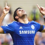 Costa to start for Chelsea against Sporting, City ready for Roma test