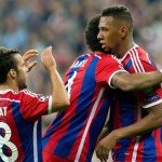 Last-gasp Boateng goal hands Bayern win over City