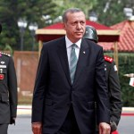 Erdogan tells Europe to stop criticising Turkey