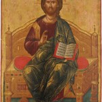 Stolen icon rescued from Swiss auction