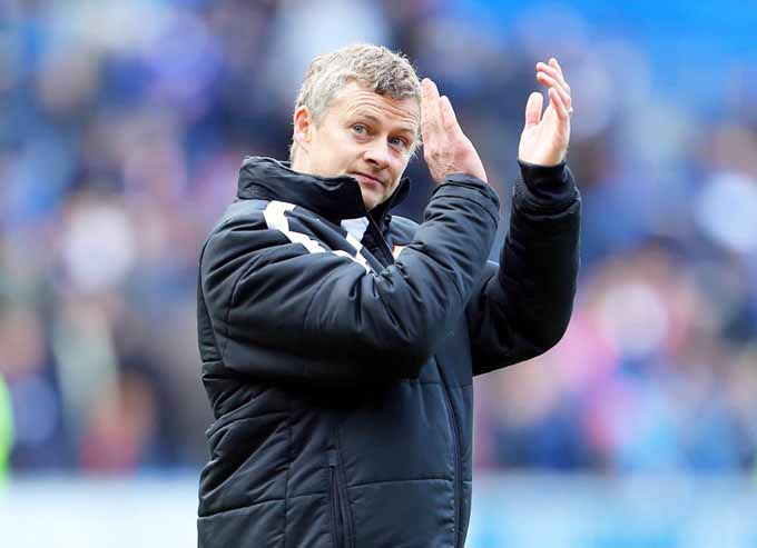Different philosophy reason for Cardiff departure, says Solskjaer