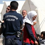 Syrian refugees will be free to choose final destination
