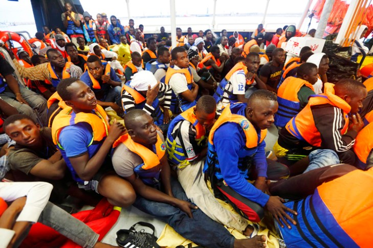 Italy to end sea rescue mission that saved 100,000 migrants