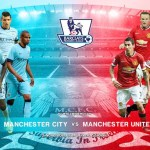 United manager Louis van Gaal and some of his new-look team will be experiencing a Manchester derby for the first time. Champions City meanwhile are desperate to end a run of three games without a win in all competitions