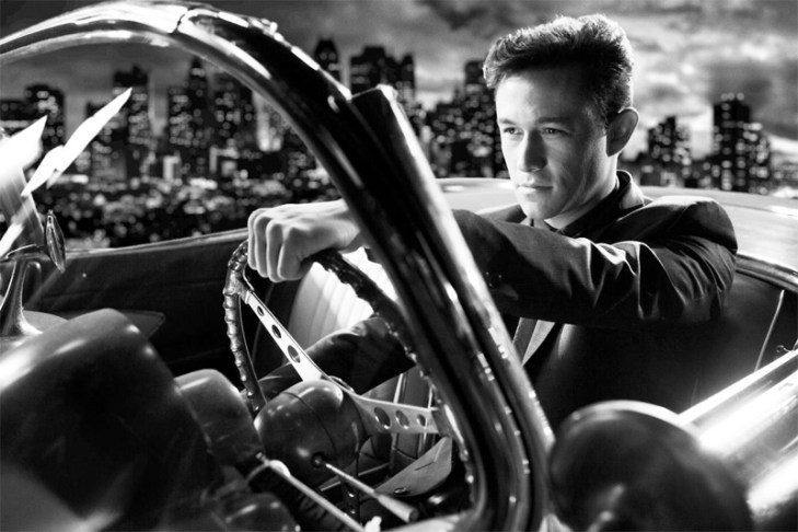 Film review: Sin City: A Dame to Die For ***