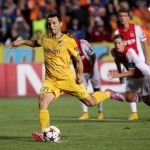 Manduca penalty hands APOEL a point in enthralling draw