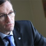 Eide: There is agreement on hydrocarbons