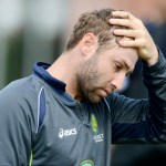 Australia's Hughes dies after being hit by ball