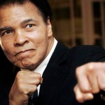 Muhammad Ali's condition 'vastly improved'