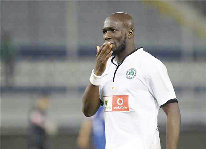 Omonia's Pote stages war against racism in Cyprus