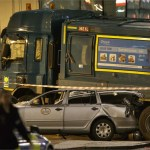Six dead as rubbish lorry ploughs into Christmas shoppers in Glasgow