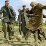 Football game to mark WWI truce