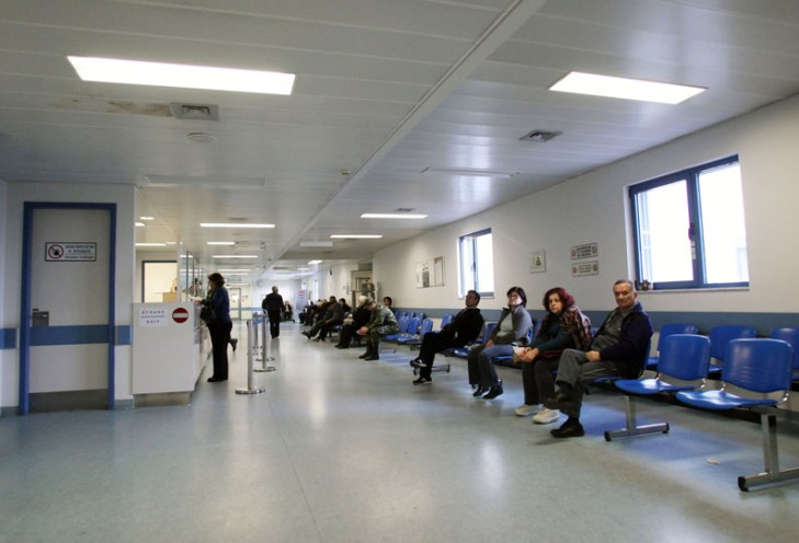 New delays for NHS