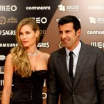 Figo launches bid for FIFA presidency