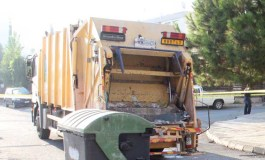 No increase in refuse fees for Dali residents