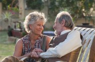 Film review: The Second Best Exotic Marigold Hotel ***