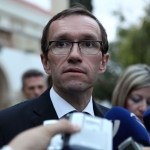 Eide to seize 'window of opportunity'