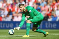 The 6 goalkeepers with the most clean sheets in the Premier League