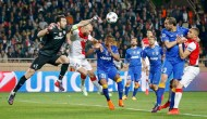 Juventus do perfect Italian job to knock out Monaco