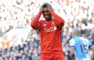 Sturridge may miss rest of season, says Rodgers