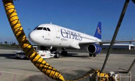 New airline seeks to use Cyprus as a base